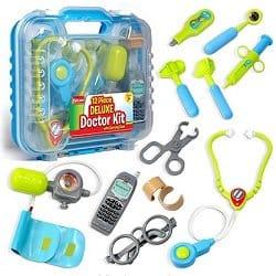 Kidzlane Kids Doctor Kit