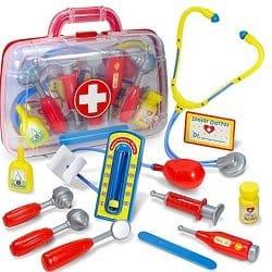 Kidzlane Medical Kit for Kids