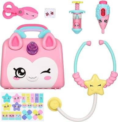 Kindi Kids Unicorn Doctor Bag