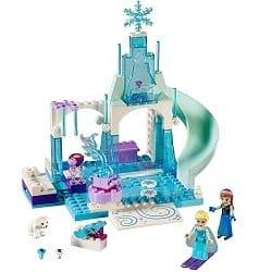LEGO Anna & Elsa's Frozen Playground