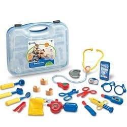 Learning Resources Pretend Doctor Kit
