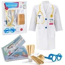 Litti City Doctor Kit for Kids