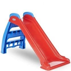 Little Tikes Red First Slide
