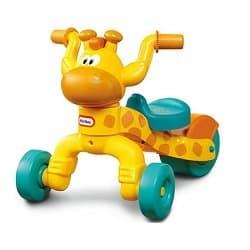 Little Tikes Giraffe Ride-on