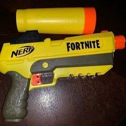 Nerf Fortnite Sp-L Elite Blaster