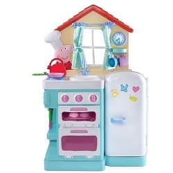 Peppa's Little Kitchen