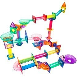 PicassoTiles Marble Run