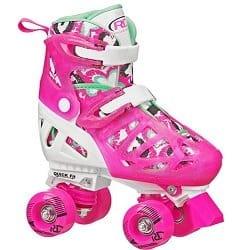 Roller Derby Girl's Skate