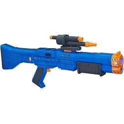 Chewbacca Blaster