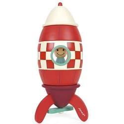 Super Rocket Magnet Kit