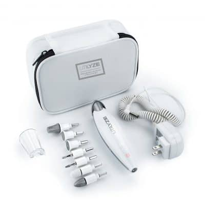 Utilyze Electric Manicure & Pedicure Set