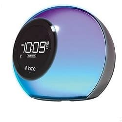 iHome Bluetooth Clock Radio