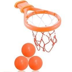 Bath Toy Basketball Hoop