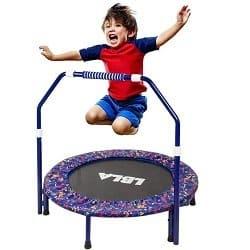 36-Inch Kids Trampoline