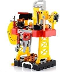 Toy Workbench