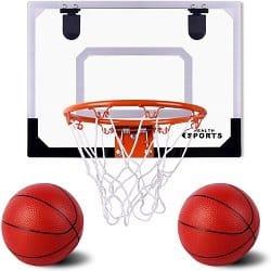 Pro Indoor Mini Basketball Hoop