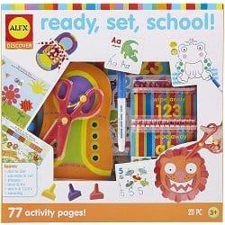 ALEX School Craft Kit