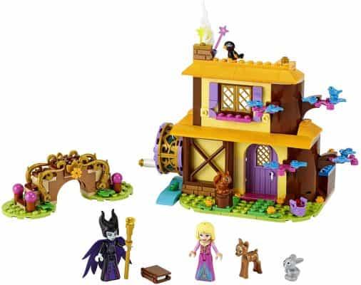 Aurora's Forest Cottage 43188