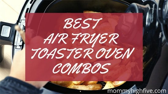 Best-Air-Fryer-Toaster-Oven-Combos