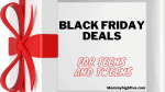 Great Black Friday Deals for Teens and Tweens 2020