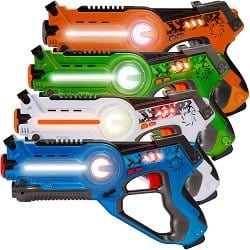 Best Choice Laser Tag