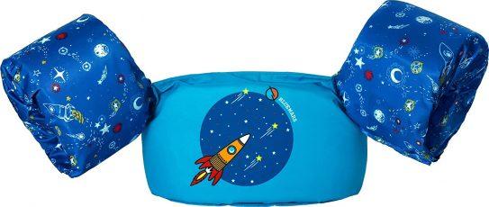Blue Mars Kids Swim Vest