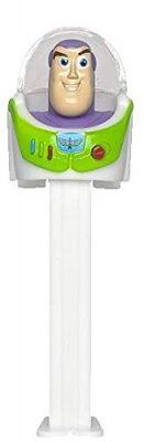 Buzz Lightyear Pez Dispenser