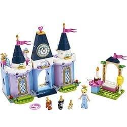 Cinderella's Castle Celebration 43178