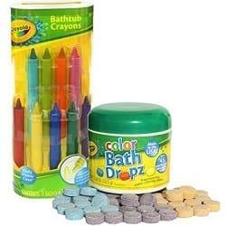 Crayola Color Bath Drops