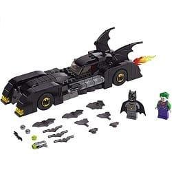 DC Batman Batmobile 76119