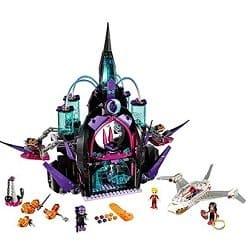 Eclipso Dark Palace