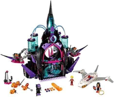 Eclipso Dark Palace 41239