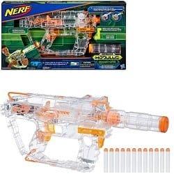 NERF Evader Modulus
