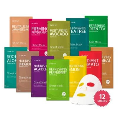 Facial Sheet Masks