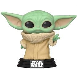 Funko Pop! Star Wars: The Child Bobblehead