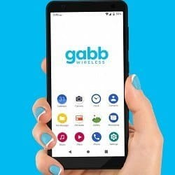 Gabb Wireless Z2 Phone