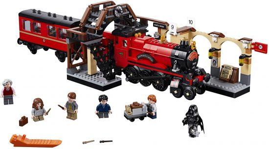 Hogwarts Express 75955