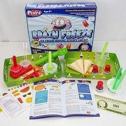 Ice Cream Making Science Kit