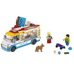 Ice Cream Truck 60253