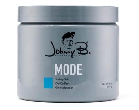 Johnny B. Mode Styling Gel
