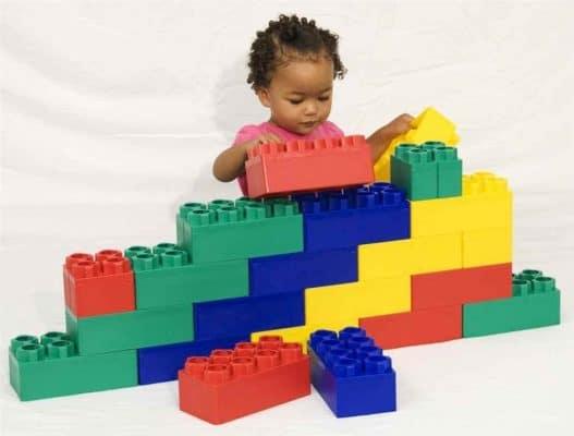 Kids Adventure Jumbo Blocks