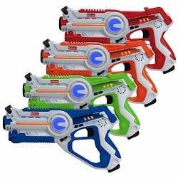 Laser-Tag-Kids