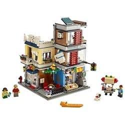 Townhouse Pet Shop & Café