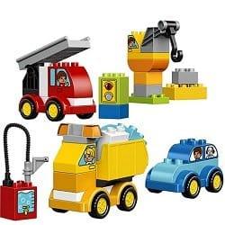LEGO DUPLO Blocks