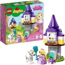 LEGO DUPLO Rapunzel´s Tower