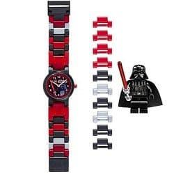 LEGO Darth Vader Watch