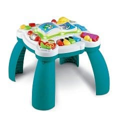 Musical Table Activity Center
