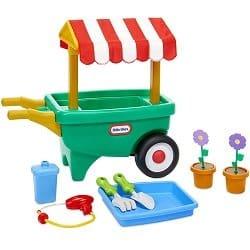 2-in-1 Garden Cart