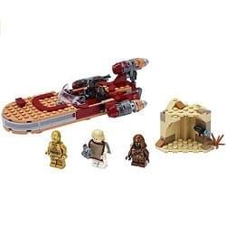 Luke Skywalker's Landspeeder 75271