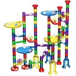 Magicfly Marble Run Set